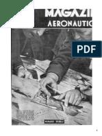 Aripi Romanesti 1942 Nr.1