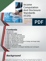 Icds Presentation 1