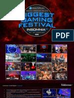 I58 Event Report