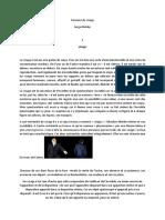 Pasiones Del Rostro - Nancy (Francés)