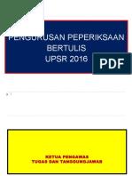2016_Pengurusan Peperiksaan Bertulis - Copy