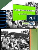 Champaran Movement Presentation