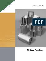 Noise Control Brochure