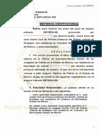 Amp. Juzg. 7 Dto. Edo, Mex. 297-2014