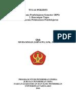 RPS & RPP Fisika Dasar 2