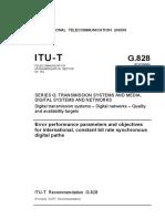 T-REC-G.828