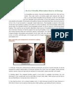 Beehive Briquettes