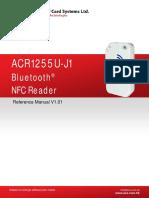 ACR1255U-J1 Bluetooth