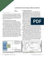 Li-Ion Battery emulation circuit by Microcontroller.pdf