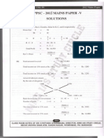APPSC Sample paper