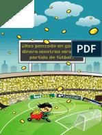 Apuestas Deportivas eBook Gratis Para Que Puedas Aprender a Apostar