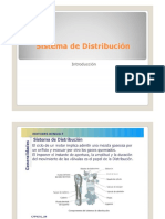 Sistema de Distribución Intro