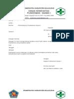 Bukti Pelaksanaan Perbaikan Mutu Dan Kinerja Notulen Tiinjauan Manajemen