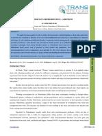 3. Ijdrd - Ergonomics in Orthodontics - A Review