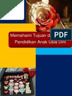 259359185 Makalah KD PAUD Tujuan Dan Fungsi PAUD