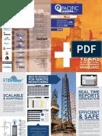 Brochure Pacific Logging Venetek RTDRILLER INGLES