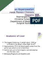 askep sirosis hepatis