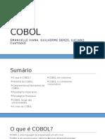 COBOL 3.2 [Autosaved]