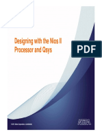 Documents.mx Designing With the Nios II Processor and Qsys 1day 11 0 Modified