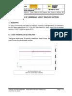 Umbrella Vault Technical Note