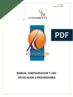 MANUAL CONFIGURACION Y USO DEVOLUCIONES A PROVEEDORES.pdf