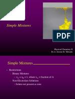 PhyChem II simple mixture.pdf
