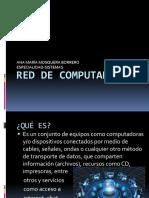 Red de Computadoras PDF
