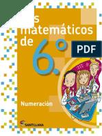 LM de 6 Numeracion