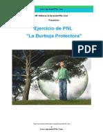 """Ejercicio de PNL """"La Burbuja Protectora"""" - AprenderPNL"""