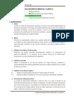 Poa 2013 Sub Gerencia de Gestión Ambiental 1