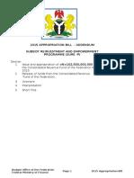 2015 SURE Program_Bill