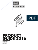 Digital Yacht 2016 US Product Guide
