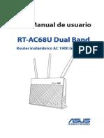 s9183 Rt Ac68u Manual