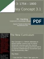 APUSH-Key-Concept-3.1.I - Harding.pptx