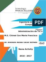 Conceptos Generales de La Administración de Operaciones.