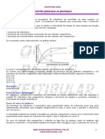 Lista de Bioquimica III