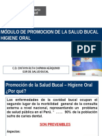 Modulo de Salud Bucal-final