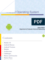 Android OPERATING SYSTEM Overview.pdf