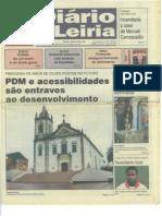 Diário de Leiria - 24.10.1999