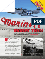 Flypast Feature Marinell