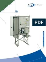 Sabre VRN2a Technical Sales Brochure