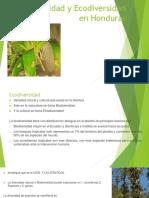 Ecodiversidad y Ecodiversidad en Honduras5