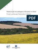 Restauração de Paisagens e Florestas No Brasilaes (2016) Restauração de Paisagens e Florestas No Brasil