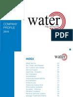 Company Profile CP01 Pw