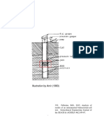 Analysis of Results of an Instrumented Bidirectional-Cell Test