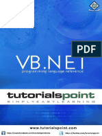 Vb.net Tutorial