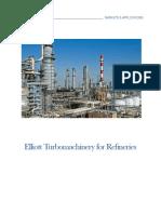 MKT.503 Elliott Turbomachinery for Refineries