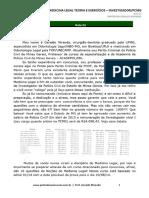 Policia Civil Do Estado de Minas Gerais 2014 Medicina Legal Aula 01 (2)