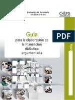 Guía_Español_Planeación_Didáctica_Argumentada
