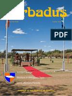 Corbadus Issue 27 Vol December 2014